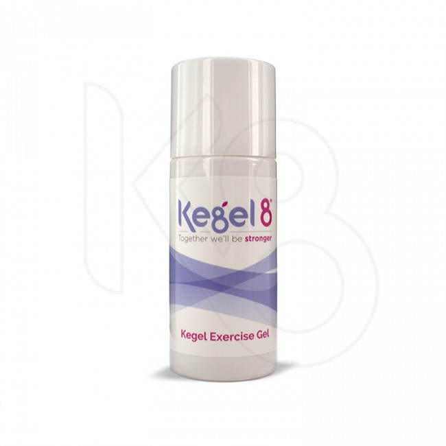 Ke GEL lubrikantas 50 ml.